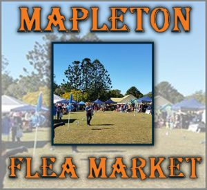 MAPLETON MARKETS @ Mapleton Hall