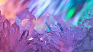 Crystal Meditation in Mapleton