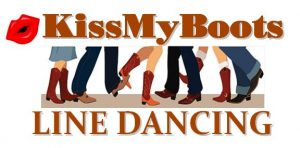 KISS MY BOOTS Line Dancing Classes